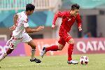 Nhận định bóng đá U23 Maldives vs U23 UAE, 21h25 ngày 24/3 (vòng loại U23 châu Á)