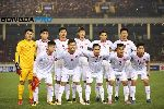 4 đội thứ 2 có thành tích tốt nhất vòng loại U23 châu Á 2020: Chưa có U23 Việt Nam
