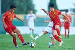 Nhận định bóng đá U19 Trung Quốc vs U19 Myanmar, 15h ngày 25/3 (U19 quốc tế 2019)