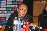 HLV Park Hang-seo: 'Bóng đá Việt Nam từ nay không có gì phải sợ Thái Lan'