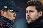 Lịch thi đấu bóng đá tối nay 31/3: Liverpool vs Tottenham đá mấy giờ?