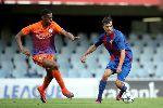 Nhận định bóng đá U19 Barcelona vs U19 Lyon, 23h ngày 2/4