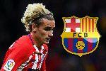 Tin chuyển nhượng 2/4: Griezmann khó đến Barca