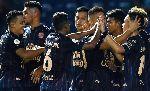 Nhận định bóng đá Buriram United vs Chiangrai United, 19h ngày 3/4 (vòng 6 Thai League 2019 )