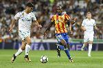 Xem trực tiếp Valencia vs Real Madrid trên kênh nào?