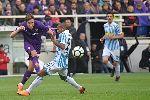 Xem trực tiếp Fiorentina vs Frosinone (17h30, 7/4) trên kênh nào?