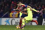Barcelona vs Atletico Madrid (1h45 ngày 7/4): Những thông tin không thể bỏ lỡ