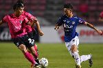 Trực tiếp Nakhon Ratchasima vs Muang Thong United, 19h ngày 7/4