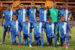 Đội tuyển bóng đá Curacao mạnh nhất King's Cup 2019