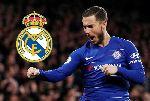 Tin chuyển nhượng hôm nay 8/4: Hé lộ số tiền khủng Real Madrid chi để sở hữu Hazard