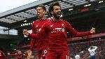Liverpool đá mấy giờ hôm nay, trực tiếp kênh nào?
