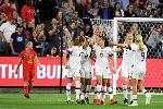Lịch thi đấu World Cup nữ 2019
