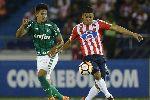 Nhận định Palmeiras vs Junior Barranquilla, 7h30 ngày 11/4 (Copa Libertadores)