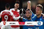 Dự đoán Arsenal vs Napoli bởi chuyên gia ESPN