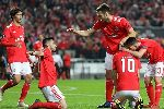 Nhận định Benfica vs Eintracht Frankfurt, 2h ngày 12/4 (UEFA Europa League)