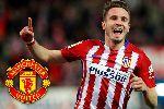 Man United săn đuổi Saul Niguez thay thế Ander Herrera