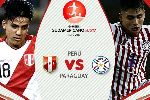 Nhận định U17 Peru vs U17 Ecuador, 9h10 ngày 12/4 (Sudamericano U17)