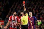 Diego Costa chính thức nhận án phạt cực nặng từ LĐBĐ Tây Ban Nha