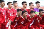 Lịch thi đấu U18 Việt Nam tại giải U18 Quốc tế Hồng Kông 2019