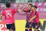 Nhận định bóng đá Cerezo Osaka vs Consadole Sapporo, 13h ngày 13/4 (J League 2019)