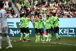 Nhận định bóng đá Jeju United vs Jeonbuk Motors, 12h ngày 13/4 (vòng 7 K.League 2019)