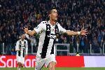 Tin bóng đá hôm nay (13/4): Ronaldo tiếp tục vắng mặt ở Serie A, MU chi đậm cho sao tuyển Anh