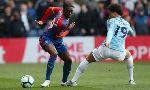 Crystal Palace 1-3 Man City: Sterling lập cú đúp, Man City đòi lại ngôi đầu bảng