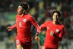 Trực tiếp U17 Chile vs U17 Paraguay, 6h50 ngày 15/4