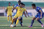 TRỰC TIẾP SLNA 0-0 Thanh Hóa (H1): Penalty cho SLNA