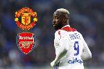 Tin bóng đá hôm nay (15/4): Man United và Arsenal đều muốn sở hữu sao trẻ Lyon