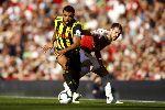 Xem trực tiếp Watford vs Arsenal trên kênh nào?