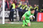 Slovan Liberec tạo điều kiện cho thủ môn Filip Nguyễn tham dự King's Cup 2019