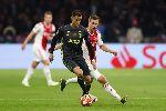 Juventus vs Ajax: HLV Max Allegri tiết lộ chiến thuật linh hoạt 2 yếu tố