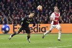 Juventus vs Ajax Amsterdam (2h ngày 17/4): Những thông tin không thể bỏ lỡ