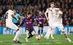Kết quả bóng đá hôm nay 17/4: MU ôm hận trước Barca, Juventus bị loại cay đắng