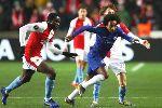 Chelsea 4-3 Slavia Praha: Mưa bàn thắng trên sân Stamford Bridge