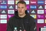 Neuer tuyên bố chính thức về tin đồn giải nghệ
