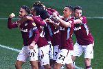 Bolton 0-2 Aston Villa: The Villans tiễn chủ nhà xuống hạng