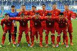 Bảng xếp hạng U18 Việt Nam đá giải U18 Hong Kong 2019