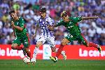 Kết quả bóng đá hôm nay (20/4): Alaves 2-2 Valladolid