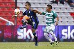 Nhận định Santos Laguna vs Queretaro, 6h ngày 22/4 (vòng 15 VĐQG Mexico)