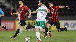Nhận định Lokomotiv Tashkent vs Al Ittihad, 20h ngày 22/4 (Cup C1 Châu Á)