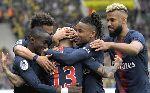 CHÍNH THỨC: PSG vô địch Ligue 1 sớm 5 vòng đấu
