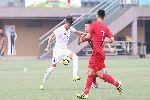 U18 Việt Nam 1-1 U18 Hồng Kông: Thầy trò Hoàng Anh Tuấn lỡ hẹn chức vô địch