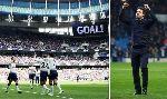 Kết quả bóng đá hôm nay 24/4: Tottenham hú vía trước Brighton trên sân nhà
