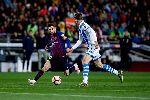 Xem trực tiếp bóng đá Tây Ban Nha (La Liga) ở đâu?