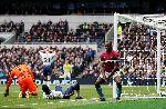 Video xem lại Tottenham 0-1 West Ham (Premier League, Ngoại hạng Anh vòng 36)