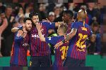 Messi lại tỏa sáng, Barcelona vô địch La Liga ngay tại thánh địa Nou Camp