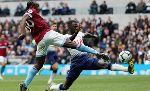 Kết quả bóng đá hôm nay 28/4: Tottenham ngã ngựa, Hà Nội đả bại TP.HCM.
