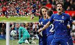 Kết quả bóng đá hôm nay (29/4): MU và Chelsea chia điểm, Real ngã ngựa